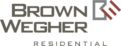 BROWN-WEGHER-RESIDENTIAL-LOGO-HORIZONTAL