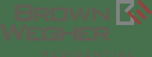 BROWN-WEGHER-RESIDENTIAL-LOGO-HORIZONTAL